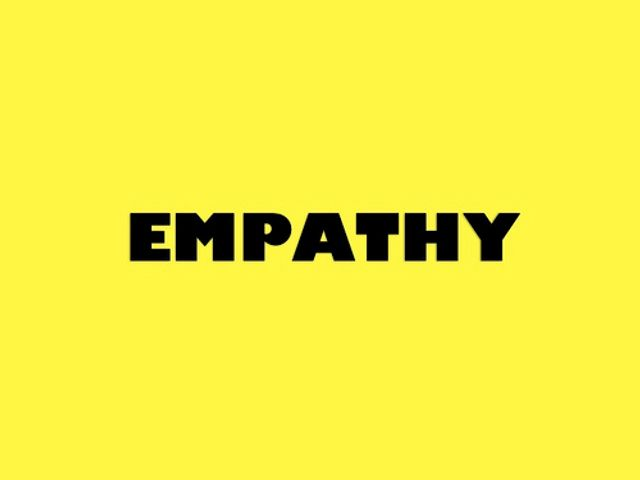 Empathy: the soul of real communications featured image