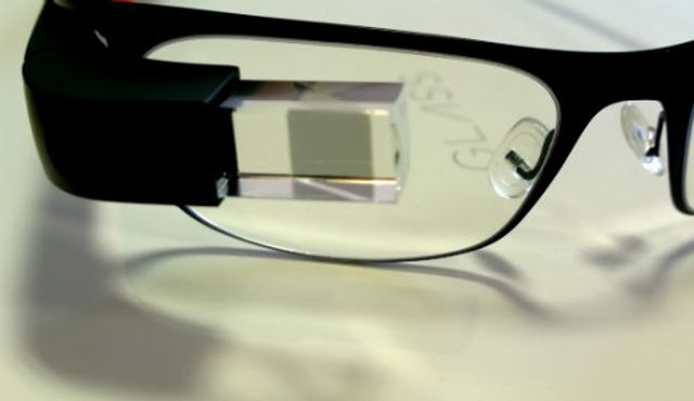 Could Google Glass be the answer to improving manufacturing efficiency? featured image