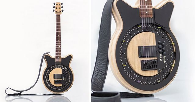 Would you take this guitar for a spin? featured image