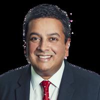 Arun Balasubramanian, Partner, Freshfields Bruckhaus Deringer