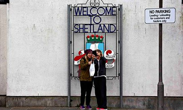 Ratings agency: banks in independent Scotland risk Iceland-style meltdown featured image
