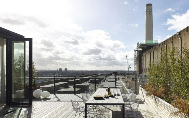 Un altro cambiamento al progetto di Battersea Power Station featured image