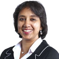 Ashmita Garrett, Senior Knowledge Lawyer, Disputes, Freshfields Bruckhaus Deringer