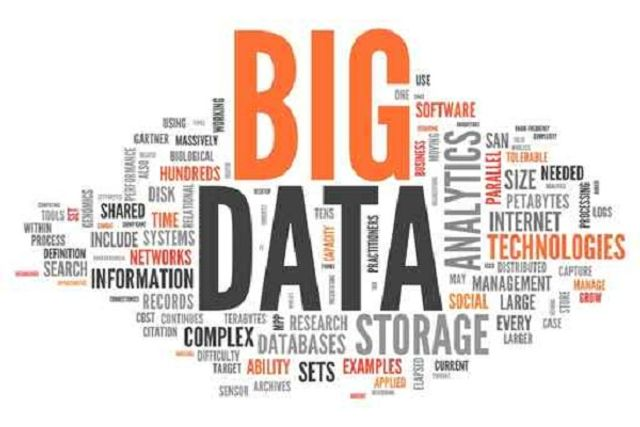 To understand data quality issues in Big Data, you need to look at its main features featured image