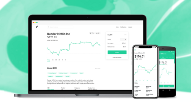 Robinhood faces hefty SEC fine for high-speed trade deals featured image