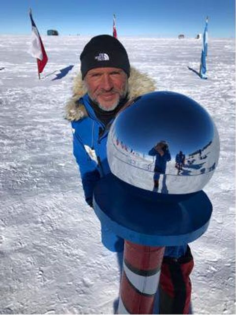 Into the Unknown - Extreme Leadership in the Antarctic featured image
