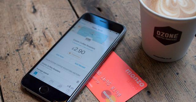 UK challenger bank Monzo raises £19.5M with another £2.5M in crowdfunding planned featured image