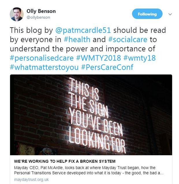 Tweets of the Week 8 June, 2018 featured image