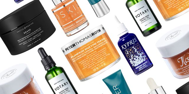 Trending Beauty Ingredients - Why the pumpkin phenomenon is more than a spice latte - by Ant Carey featured image