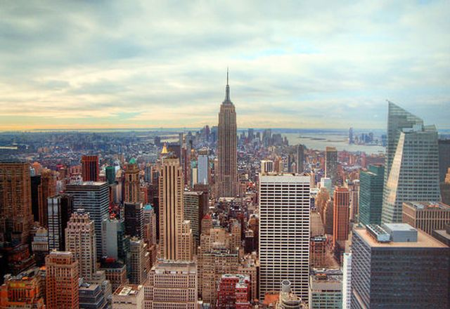 Empire state of mind featured image