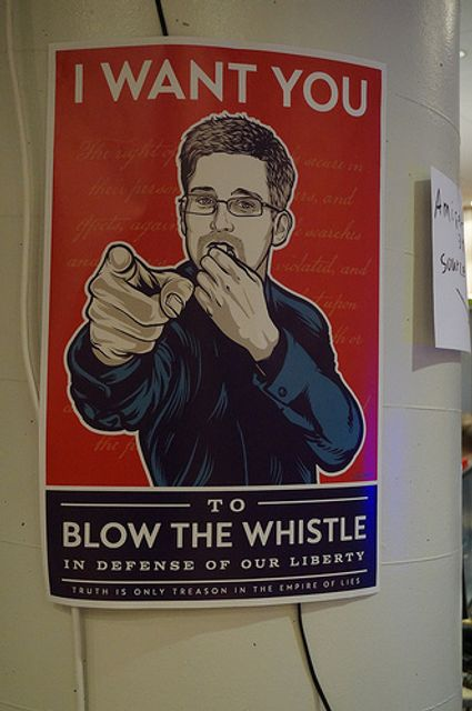 Don't dismiss whistleblowers, even if primary motive is their own pay featured image