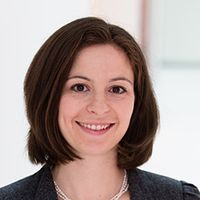 Alice Honeywill, Partner, Burges Salmon