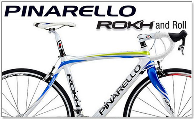 Pinarello Cycling Brand Up For Sale featured image