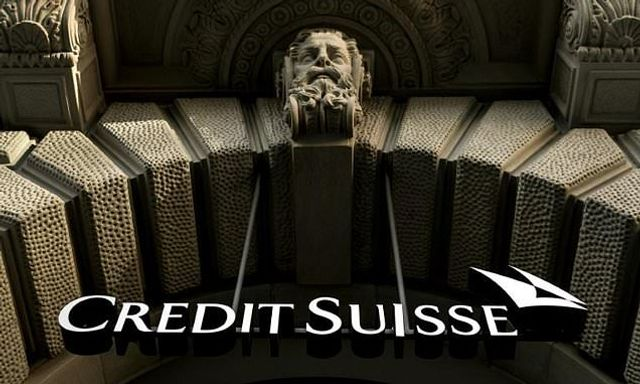 Credit Suisse to pay $77 mn over Chinese nepotism case featured image