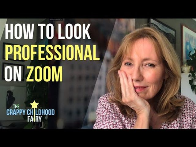 How to look good on Zoom featured image