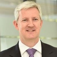 Rod Hardcastle, Director, Deloitte