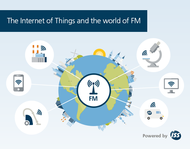 IoT Platforms will disrupt FM, Planned & Preventative Maintenance Services featured image
