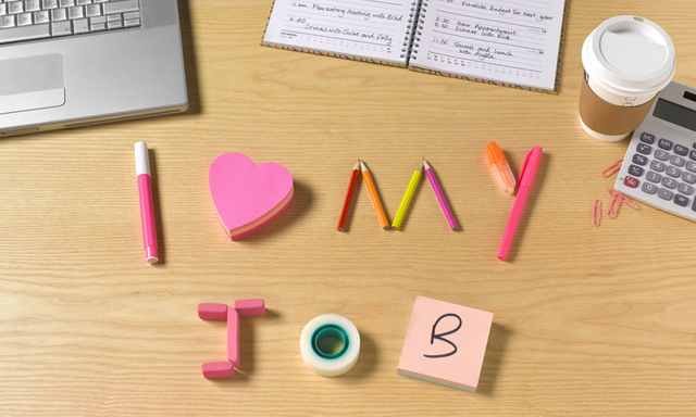 5 Ways To Avoid Cheating On Your Employer & Fall In Love With Your Job featured image