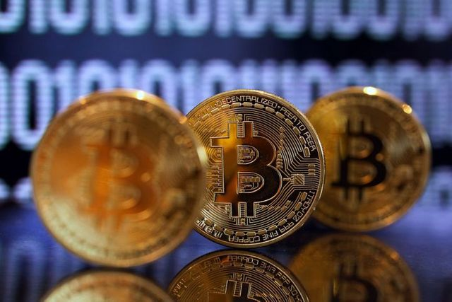 Bitcoin's Latest Record Is Thanks to a Big Speed Breakthrough featured image