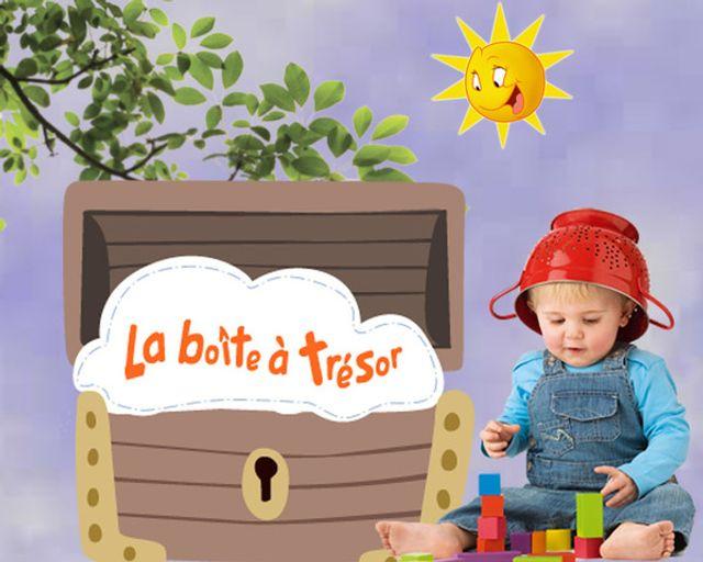 Kit pour le développement de la petite enfance featured image