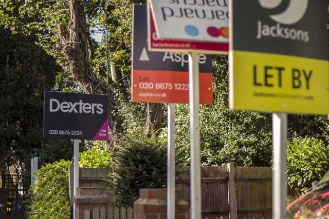 London house prices are adjusting following years of tremendous growth featured image