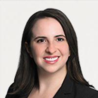 Laura Onken, Associate, Freshfields Bruckhaus Deringer