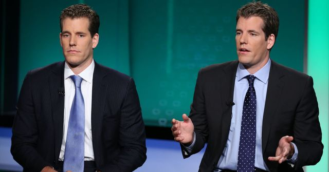Winklevoss twins revised bitcoin ETF rejected by SEC (again) featured image