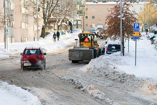 Municipal Snow Removal Policies and Practices featured image
