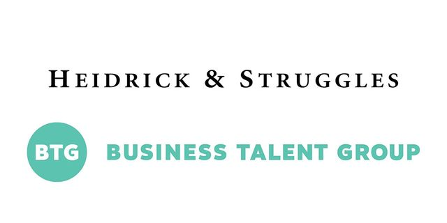 Heidrick & Struggles Enters into Exclusive Agreement with Business Talent Group to Offer High-Impact, On-Demand Executive Talent Solutions featured image