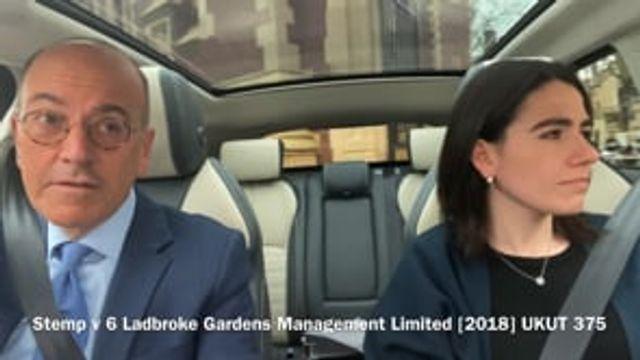 Best Practice 1: Carpool Caselaw - Brilliant video content marketing featured image