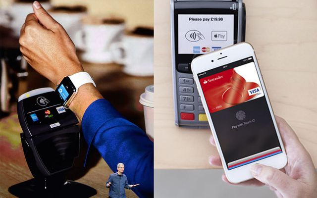 Apple Pay makes it's way to the UK featured image