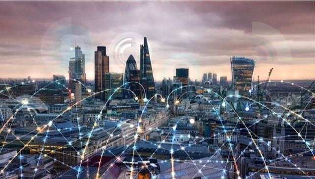 Founders Forum and Informa Partnership for London Tech Week featured image