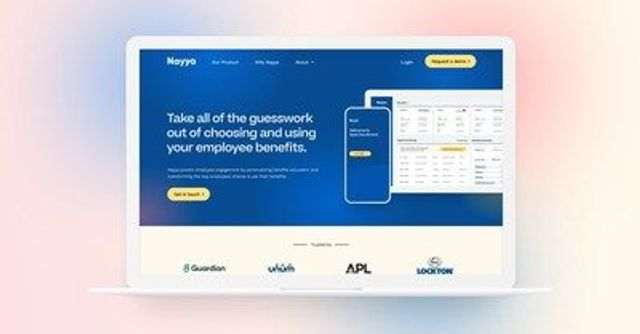 Nayya raises $11m in Series A funding featured image