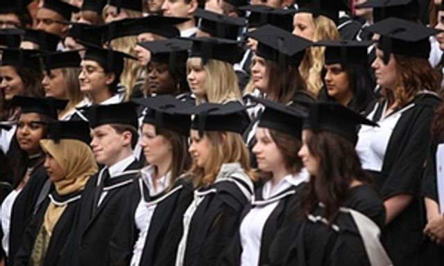 Why women are outnumbering men at university featured image