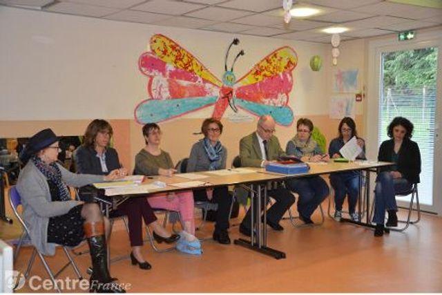 L'association créée à l'initiative de parents répond aux besoins d'accueil et de garde featured image