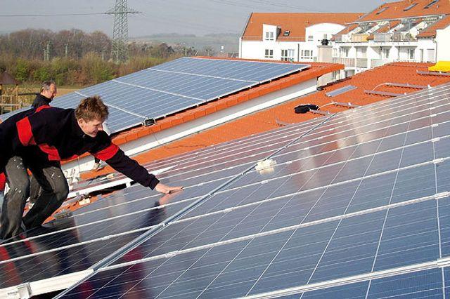 Prognosen für den Solarmarkt: Wachstum Ja, aber wo? featured image