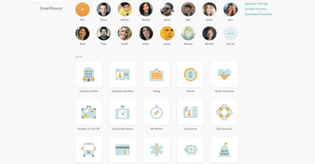 Zenefits' new CEO announces new platform features featured image