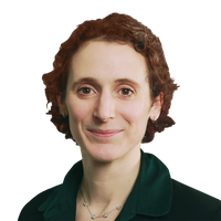 Helen Buchanan, Partner, Freshfields Bruckhaus Deringer