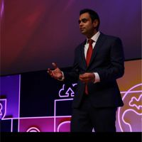 Azeem Aleem, Vice President - Consulting, NTT Security