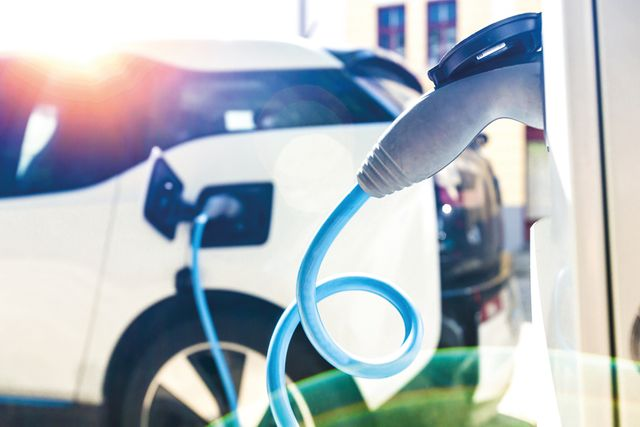 Electric Vehicles: opportunities for property owners featured image