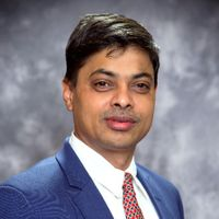 Ramgopal Sultania, Digital Transformation Solution and Innovation Leader, Hitachi Consulting