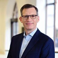 Giles Crown, Divisional Managing Partner, Lewis Silkin