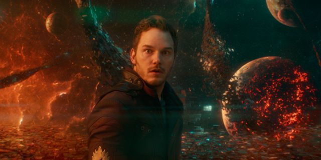 Guardians of the Galaxy 2 featured image
