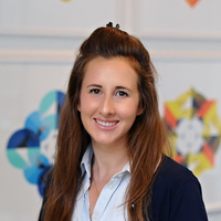 Bryony Long, Senior Associate, Lewis Silkin